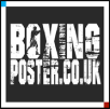 Boxing Poster | Events | Pro Fighters | White Collar